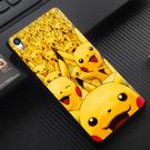 [文創客製化] Sony Xperia X Compact X Performance XP F5121 F5122 F5321 F8132 手機殼 333 pokemon 寶可夢 皮卡丘