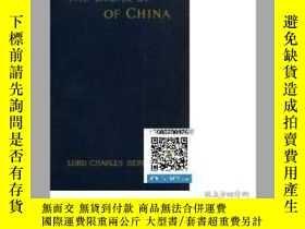 二手書博民逛書店【罕見】《瓜分中國》THE BREAK-UP OF CHINAY