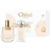 【南紡購物中心】Chloe Les Mini Chloe 小小雙氛派對禮盒(同名淡香精+芳心之旅 20ml)