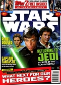 STAR WARS INSIDER 10月號/2015 第160期