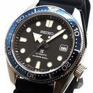 [萬年鐘錶]  SEIKO PROSPEX 防水200米潛水 機械錶  黑錶面 矽膠錶帶 大錶徑 44mm 6R15-04G0X SPB079J1
