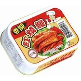 台糖香辣紅燒鰻100g x3入【愛買】