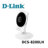 D-Link 友訊 180° 超廣角 DCS-8200LH HD畫質 百萬 畫素 AC 無線網路攝影機