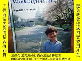 二手書博民逛書店A罕見visit to Washington, D.CY1280