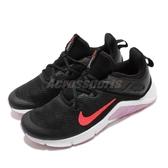 Nike 訓練鞋 Wmns Legend Essential 黑 紅 女鞋 運動鞋 【ACS】 CD0212-007