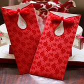 鸞禧紅包結婚創意 婚慶用品大小