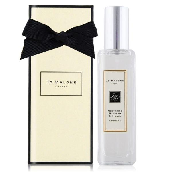 JM 杏桃花與蜂蜜香水