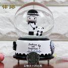 音樂盒-八音盒創意禮品水晶球盒生日交換禮物友情同學女生男生閨蜜浪漫 滿千89折限時兩天熱賣