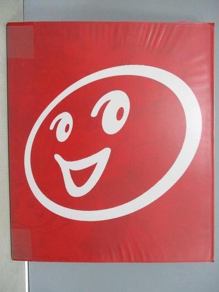 【書寶二手書T6/設計_PMV】Furi Furi Company_What a happy life & de
