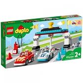 樂高積木 LEGO《 LT10947 》Duplo 得寶系列 - 賽車 / JOYBUS玩具百貨