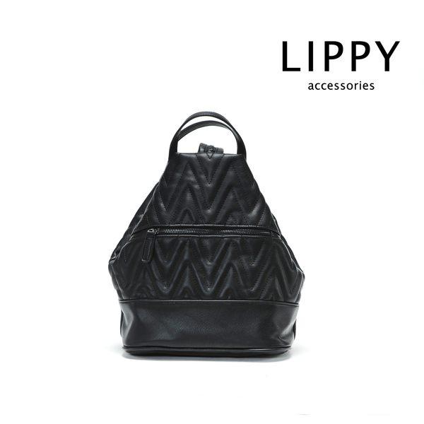 LIPPY Larissa萊瑞莎-大黑 Backpack 後背包