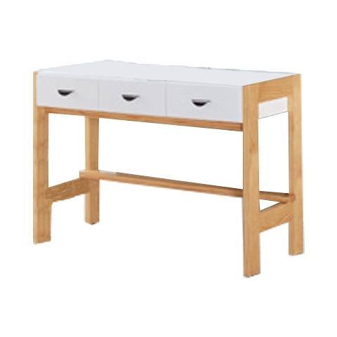 荷田西亞系列簡約3.5尺書桌【HG】