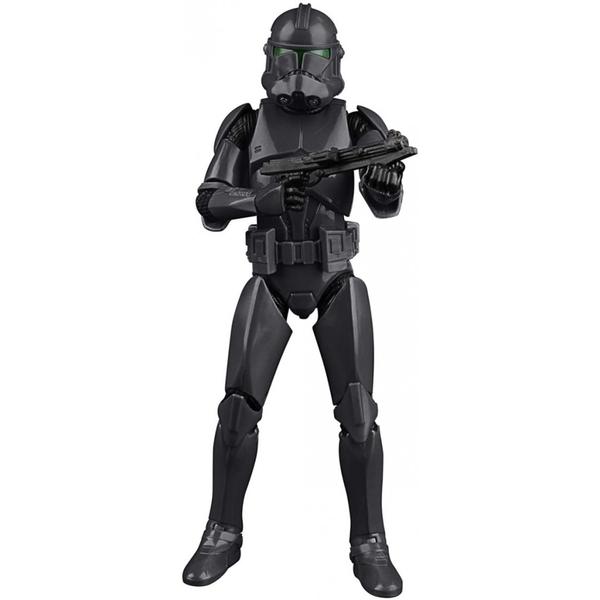《 STAR WARS 星際大戰 》S3#黑標6吋人物組 - Elite Squad Trooper / JOYBUS玩具百貨