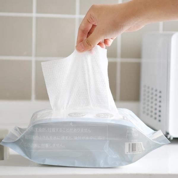 SP Sauce家用一次性洗碗布清潔抹布抽取式紙巾去油洗碗巾百潔