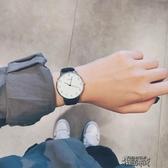 女生手錶簡約正正韓學生潮流ulzzang學院風復古森女繫小清新百搭