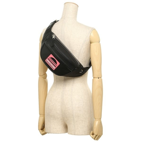 ■專櫃63折■Marc Jacobs M0014105 科技纖維運動腰包