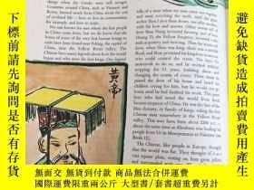 二手書博民逛書店【罕見】Oxford Children s Reference Library ChinaY27248