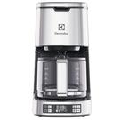 *假日特殺*【Electrolux 伊萊克斯】 設計家系列美式咖啡機ECM7814S(贈磨豆機+咖啡豆)