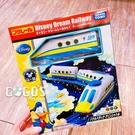 正版 TAKARA TOMY PLARAI 迪士尼 唐老鴨 海岸線特急列車 COCOS TO175