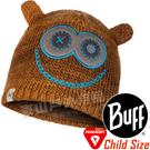 BUFF 113452.859 Knitted Child 兒童針織保暖帽 快乾機能帽/防寒刷毛帽/滑雪休閒帽/雪地帽