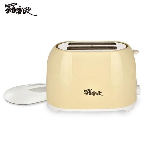 Romeo羅蜜歐 烤麵包機TO-1613【愛買】
