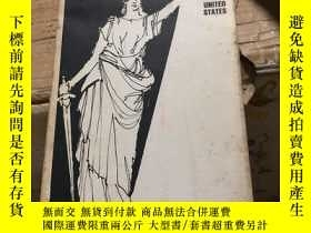 二手書博民逛書店GROWTH罕見OF LABOR LAW IN THE UNIT