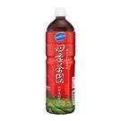 四季茶園紅玉紅茶1250ml【愛買】...