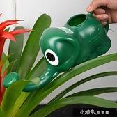 日本進口噴水壺 可愛大象灑水壺 澆水壺 澆花水壺 日本園藝用品【快速出貨】