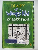 【書寶二手書T5/原文小說_CKX】Diary of a Wimpy Kid Collection_7本合售_Jeff Kenny, Jeff Kinney