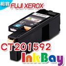 FUJI XEROX CT201592環保碳粉匣(藍色)一支【適用】CP105b/CM205b/CM205f/CP215w/CM215b/CM215fw/CP205