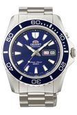 【時間光廊】ORIENT 東方錶 藍水鬼 200M 鋼帶 自動上鏈機械錶 全新原廠公司貨 FEM75002D