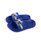 超人力霸王 拖鞋 戶外 藍色 中童 童鞋 UM0276 no895