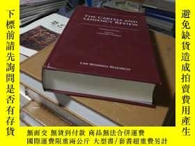 二手書博民逛書店the罕見cartels and leniency review