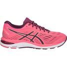 ASICS GEL-CUMULUS 20 女鞋 慢跑 輕量 穩定 支撐 緩衝 舒適 透氣 粉【運動世界】1012A008-700