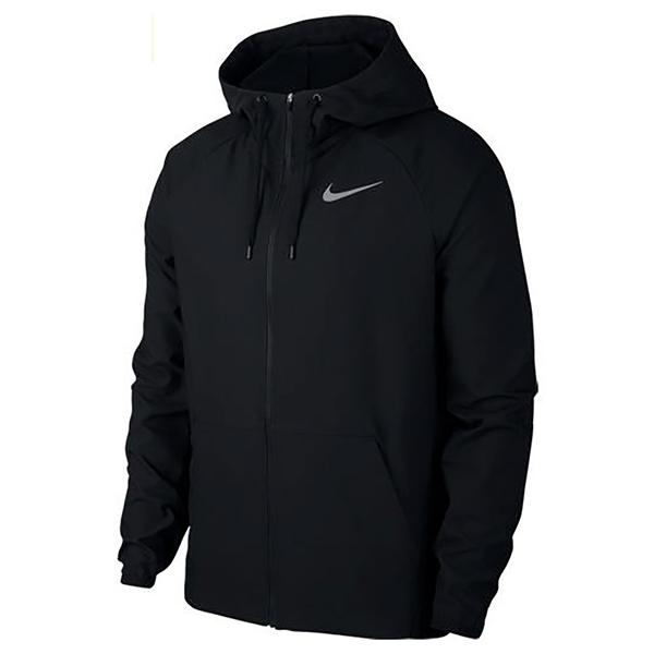 【現貨】NIKE FLEX VENT MAX JKT 男裝 外套 夾克 連帽 訓練 休閒 黑【運動世界】CK1910-010
