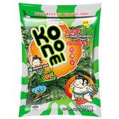 相撲手Konomi超大片烤海苔-原味48g【愛買】