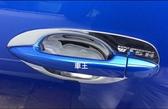 【車王小舖】豐田 Toyota Wish 電鍍 把手 門把 門碗 裝飾框 保護蓋