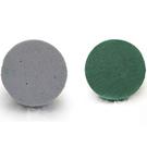 永生花DIY材料,造型花泥,直徑10公分高4公分,平面圓形,共2款