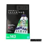 【日本 Kawada 河田】Nanoblock 迷你積木 中正紀念堂 (2017) NBH_143