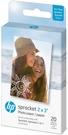 HP Sprocket Zink 2x3吋 相紙(20張)