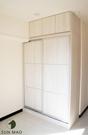 台中系統家具/台中系統傢俱/台中系統櫃/台中室內裝潢/系統家具推薦/系統家具價格/拉門衣櫃-sm0061