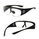 可上翻放大鏡眼鏡 (送眼鏡盒) CP7049 眼鏡型 老年人 高清閱讀看報看手機