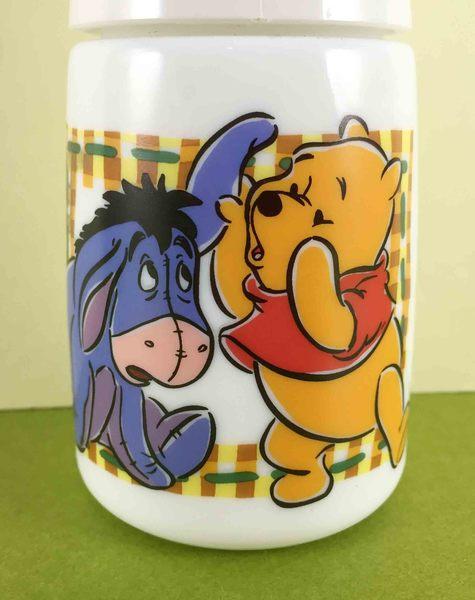 【震撼精品百貨】Winnie the Pooh 小熊維尼~調味罐-驢子