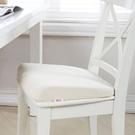 記憶棉坐墊-柔軟弧形設計加厚辦公室椅墊3...