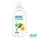 【奇奇文具】清淨海 Sea mild 1000cc 按壓瓶 環保洗碗精(1箱12瓶)