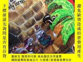 二手書博民逛書店UNDERNEATH罕見THE UNDERGROUNDY385059 出版1997
