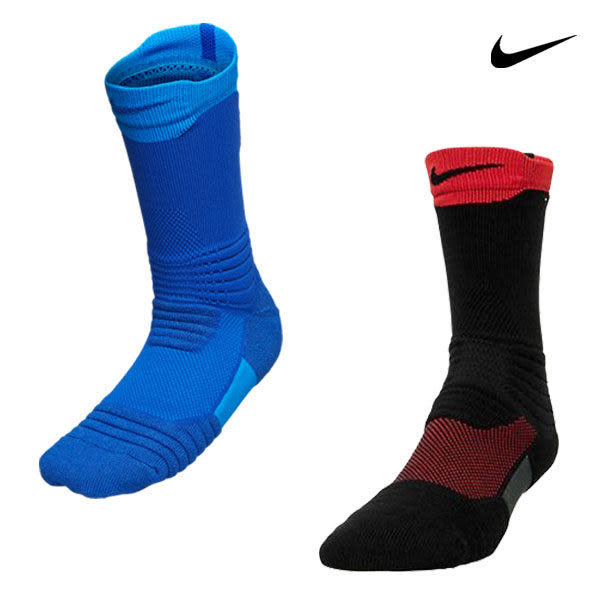 NIKE BASKETBALL菁英籃球長筒襪 SX5369 黑色010藍色480 ELITE VERSATILITY CREW 【代購】