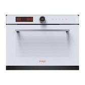 SVAGO 享樂 ST5000W  嵌入式蒸烤箱