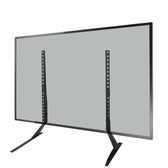液晶電視機底座支架桌面增高通用3255寸萬能普海信創維長虹TCLJD 聖誕交換禮物