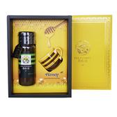 【養蜂人家】甜蜜午茶禮盒-(優選Taiwan特產425g*1瓶+蜜蜂咖啡杯5oz*1個)